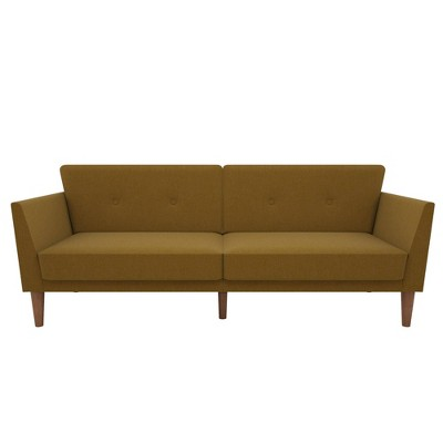 Regal Futon Mid Century Sofa Bed - Novogratz
