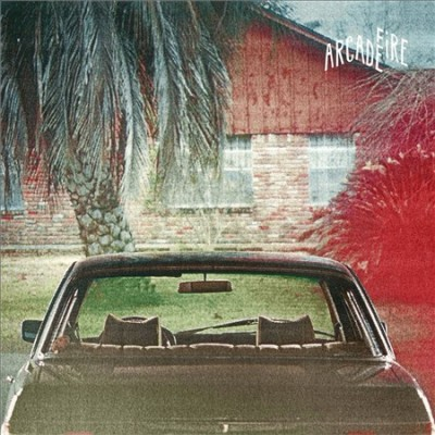 cd arcade fire the suburbs