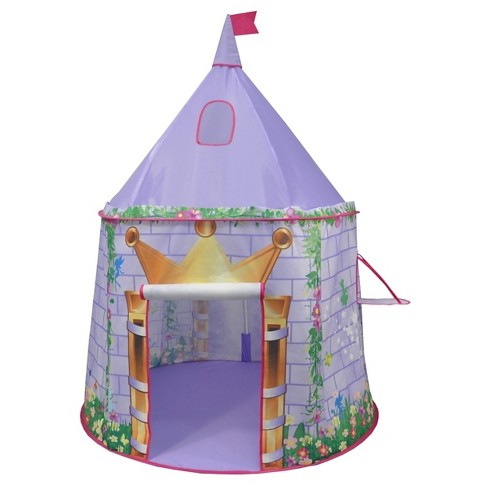 Tentsy Princess Castle Play Tent - image 1 of 2