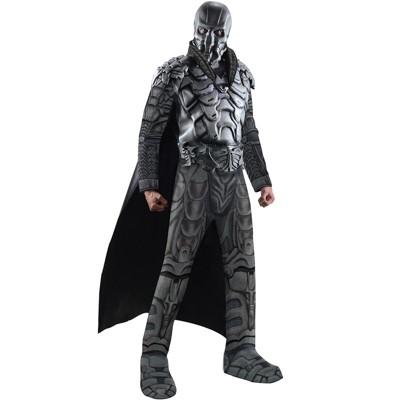 DC Comics Man of Steel Deluxe General Zod Adult Costume