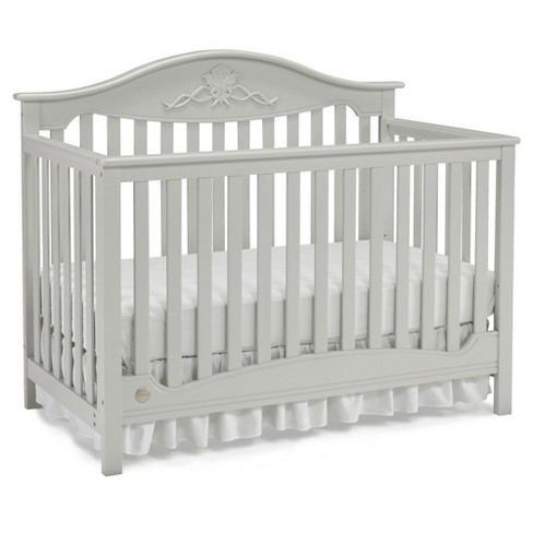 Fisher-Price Mia 4-in-1 Convertible Crib - image 1 of 6