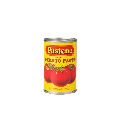 Canned Tomatoes & Paste: Pastene Tomato Paste