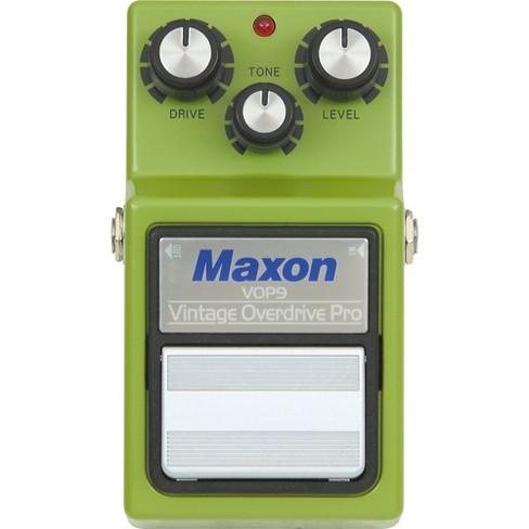 Maxon 9-Series VOP-9 Vintage Overdrive Pro Pedal - image 1 of 3