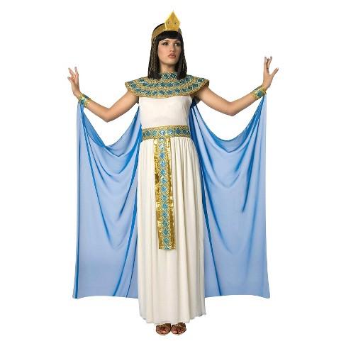 5f804074d1d Women s Cleopatra Costume Medium   Target