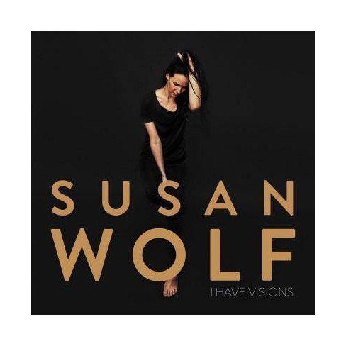 Susan Wolf - I Have Visions (CD) - image 1 of 1