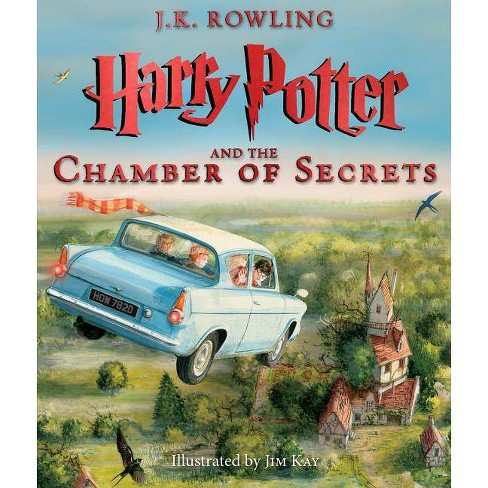 Harry Potter and the Chamber of Secrets - image 1 of 1