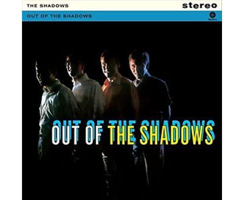 Shadows - Out of the shadows (Vinyl) - image 1 of 1