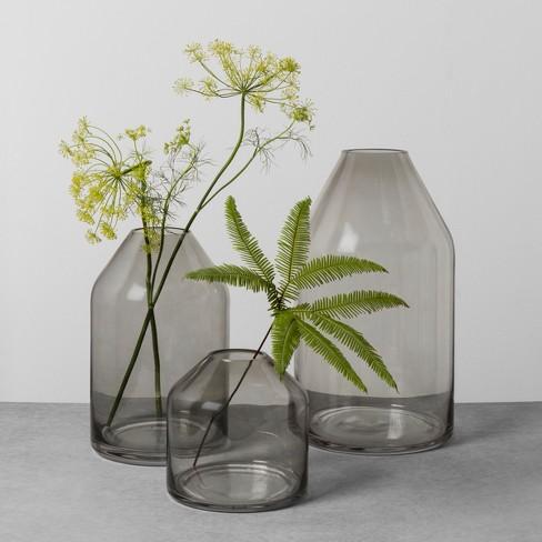 Glass Jug Vase Hearth Hand With Magnolia Target