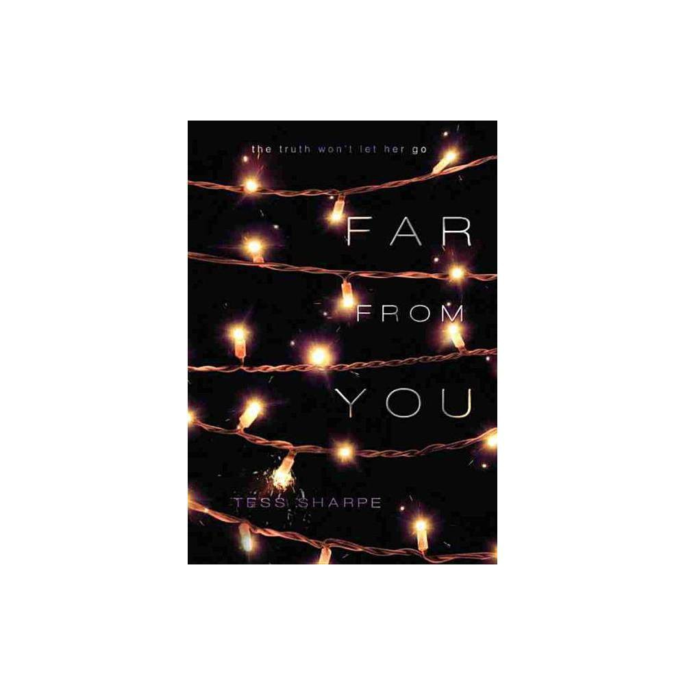 Far From You By Tess Sharpe Paperback