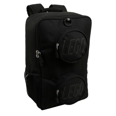 663103aff4 LEGO® Black Brick Eco Kids  Backpack   Target