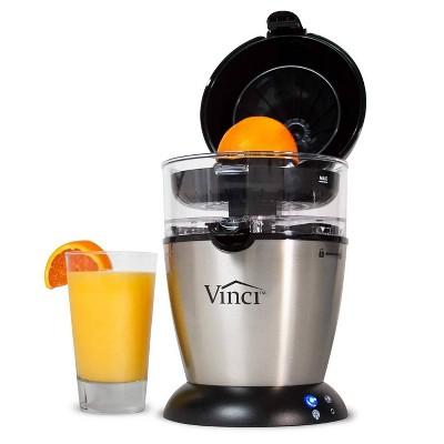 Vinci Hands-Free Citrus Juicer - Black