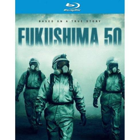 Fukushima 50 (Blu-ray)(2021) - image 1 of 1