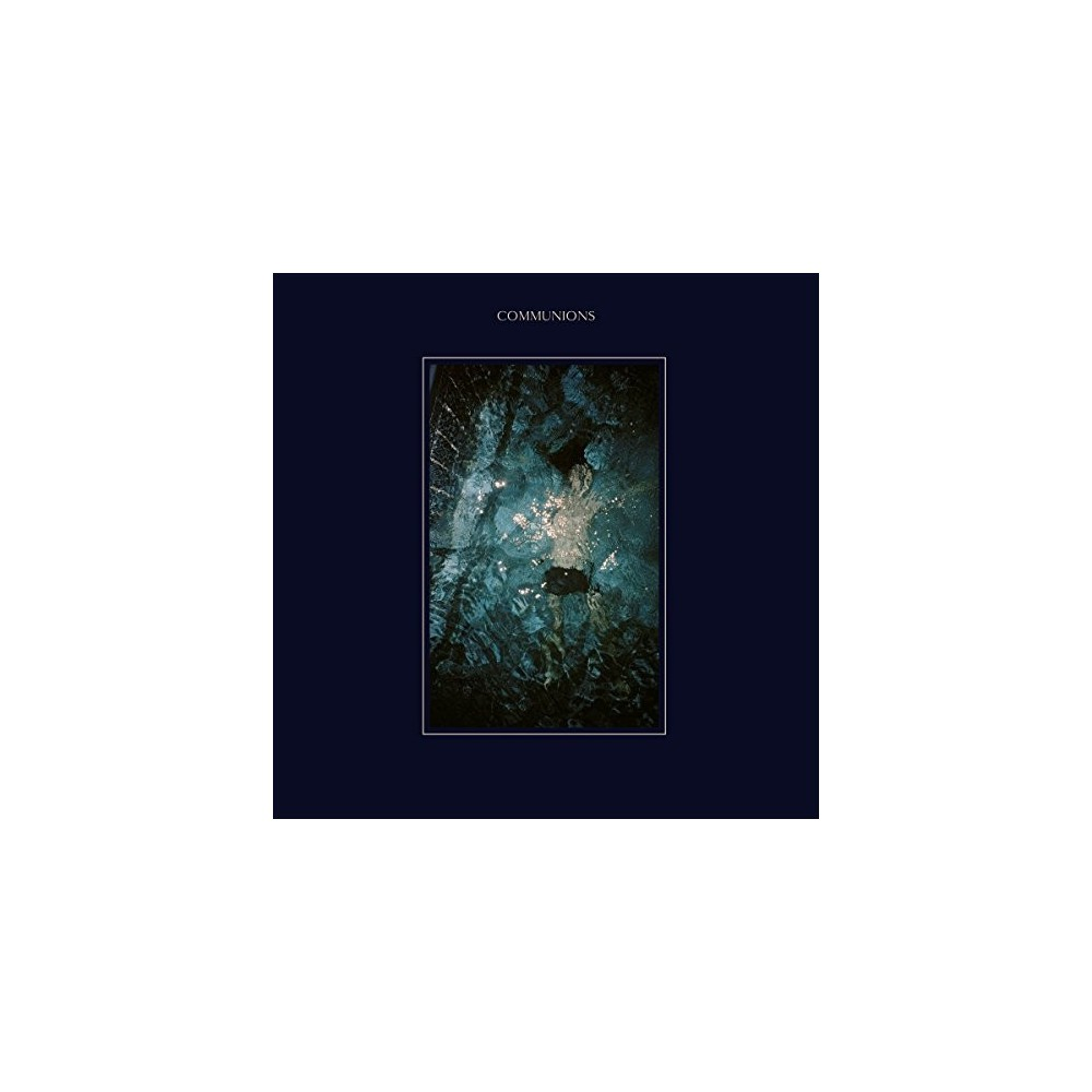 Communions - Blue (CD), Pop Music