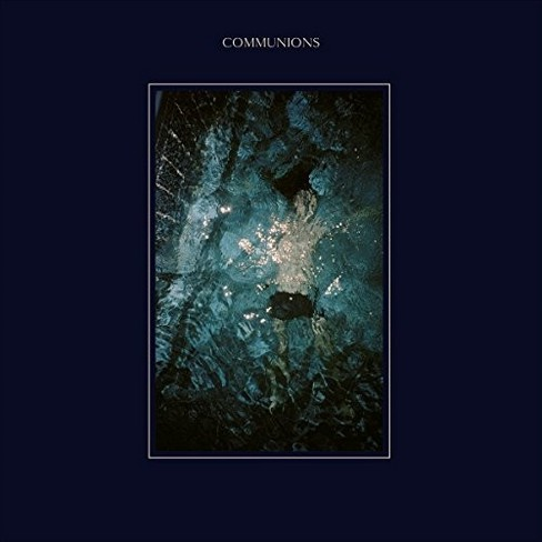 Communions - Blue (Vinyl) - image 1 of 1