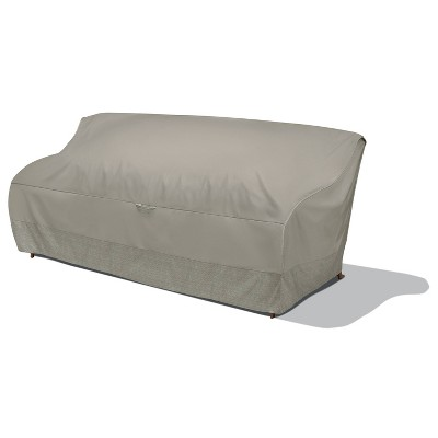 """77"""" Outdoor Sofa Cover with Integrated Duck Dome - Duck Cover"""