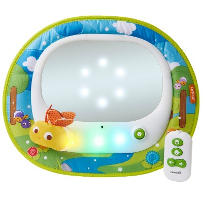 Brica Firefly™ Baby-In-Sight® Mirror