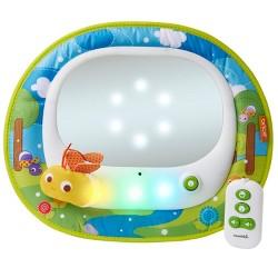 Brica Firefly Baby-In-Sight Mirror