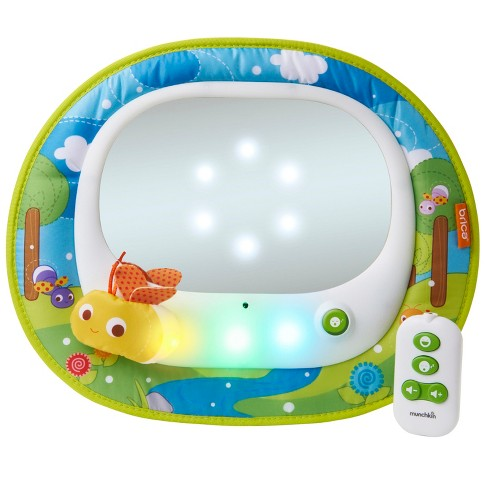 Brica Firefly™ Baby-In-Sight® Mirror - image 1 of 6