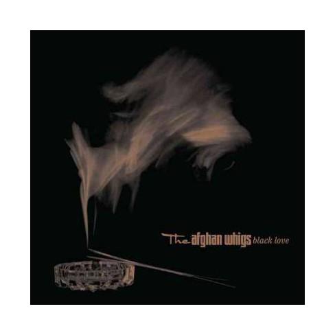 Afghan Whigs - Black Love (Vinyl) - image 1 of 1