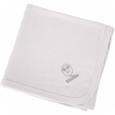 Woolino Merino Wool Swaddle Blanket - Beige