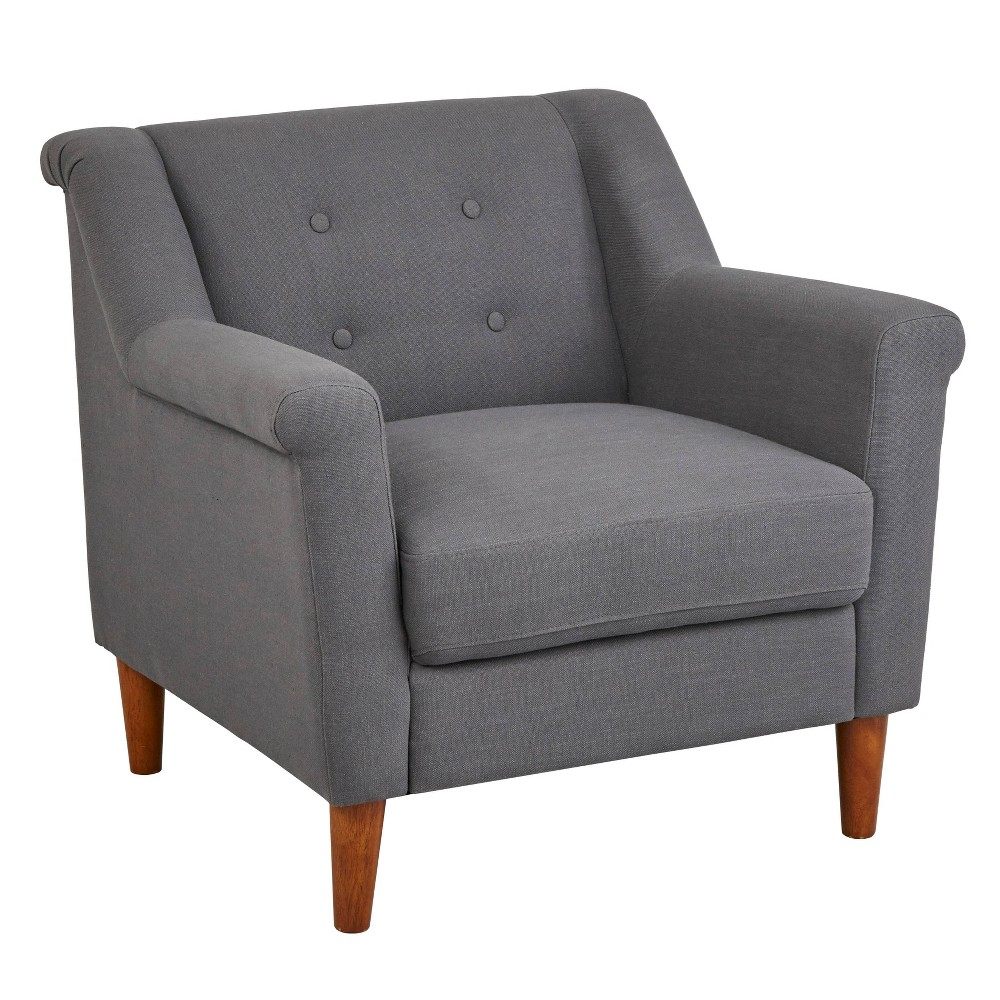 Colleen Chair Gray - Buylateral