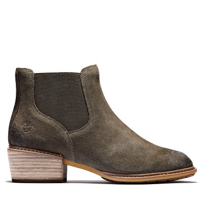 Timberland Women's Sutherlin Bay Low Chelsea Boots