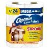 Charmin Essentials Strong Toilet Paper - Mega Rolls - image 4 of 4