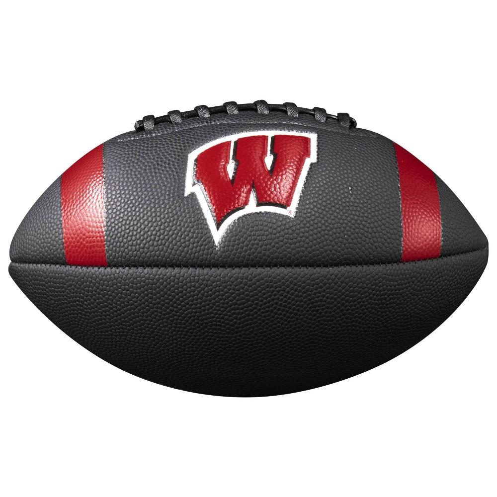 Ncaa Wisconsin Badgers Pee Wee Football