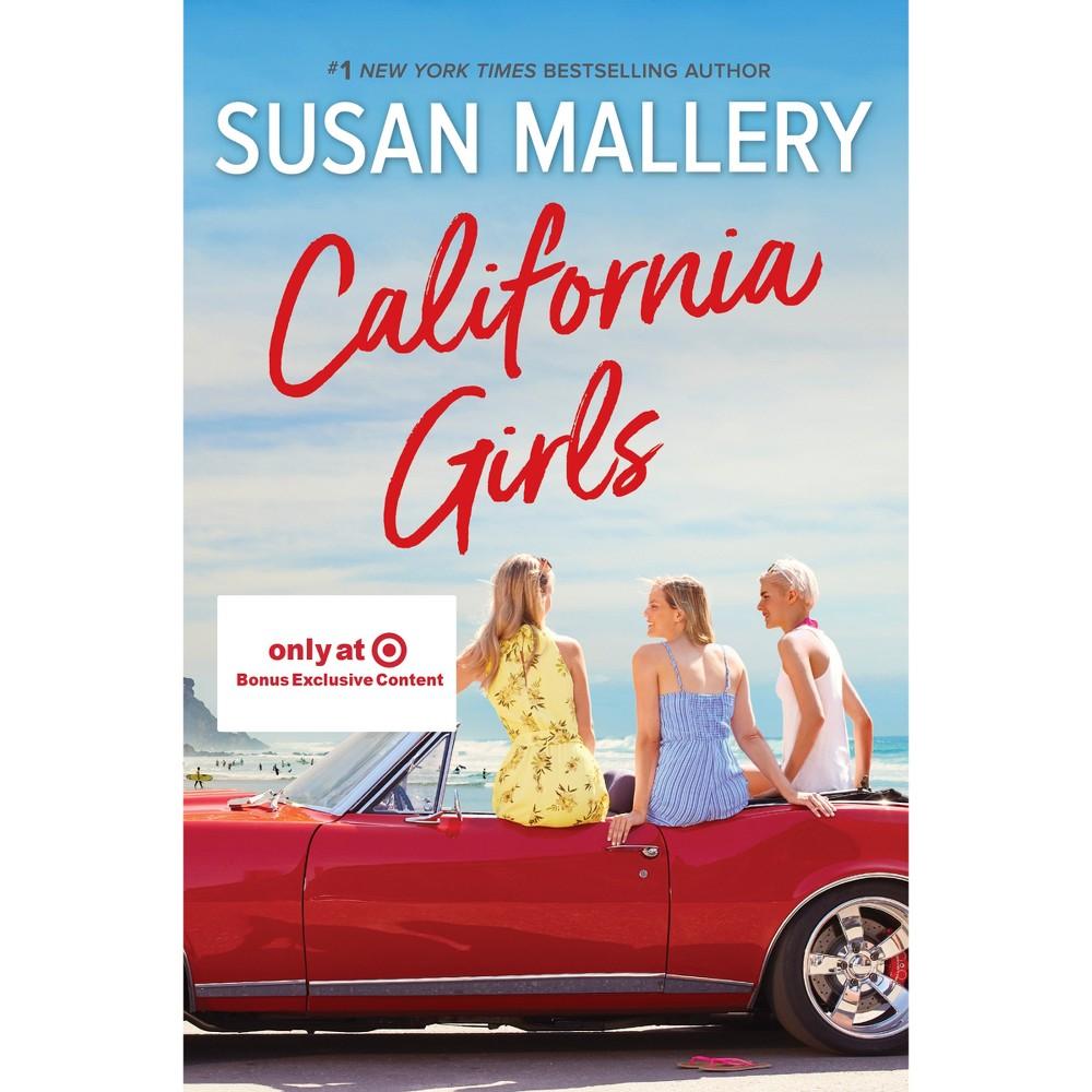 California Girls - Original by Susan Mallery (Paperback)