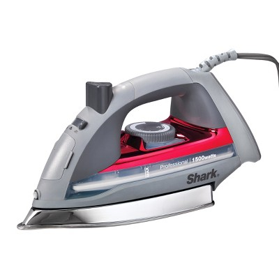 Shark Lightweight Professional Iron
