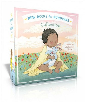 New Books for Newborns Collection : Good Night, My Darling Baby; Mama Loves You So; Blanket of Love;