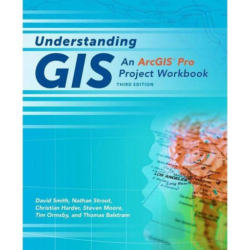 Understanding GIS - 3 Edition (Paperback) - image 1 of 1