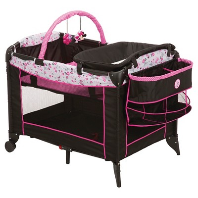 Disney® Minnie Mouse Sweet Wonder Playard - Garden Delight