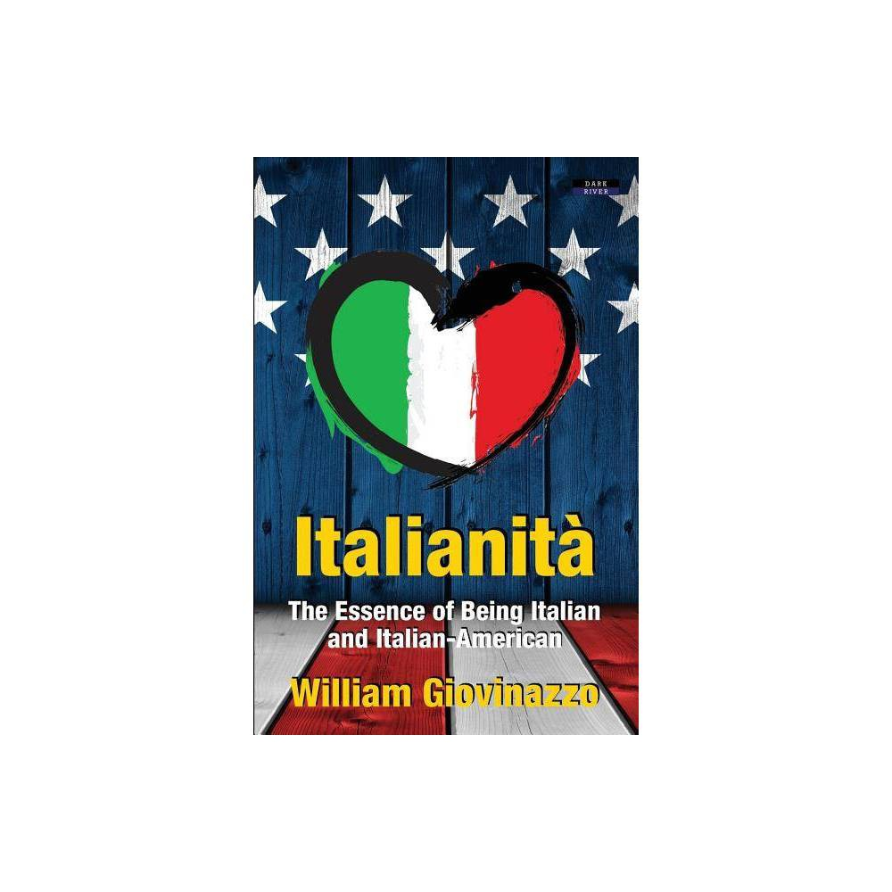Italianit By William Giovinazzo Paperback