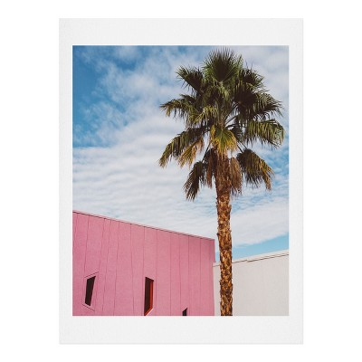 Bethany Young Photography Palm Springs Vibes Art Print - Society6