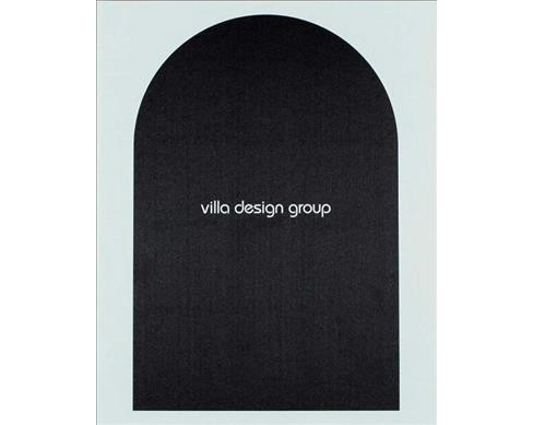 Villa Design Group : Tragedy Machine -  (Hardcover) - image 1 of 1