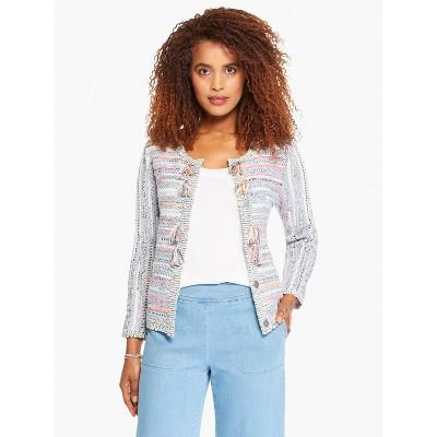 NIC+ZOE Women's Taffy Jacket