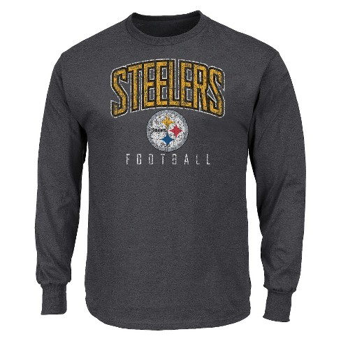 adc7aed5 Pittsburgh Steelers Tops IV : Target
