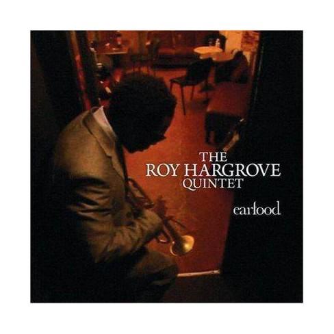 Roy Hargrove - Ear Food (CD) - image 1 of 1