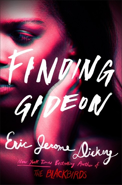 Finding Gideon (Hardcover) (Eric Jerome Dickey) - image 1 of 1