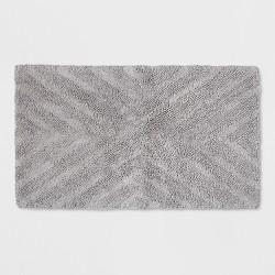 Textured Stripe Bath Rug - Project 62™ + Nate Berkus™