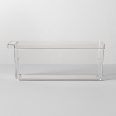 "4.5""W X 10.5""D X 4""H Plastic Kitchen Organizer - Made By Design™"