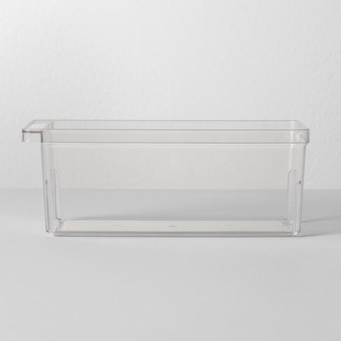 4 5 W X 10 5 D X 4 H Plastic Kitchen Organizer Made By Design