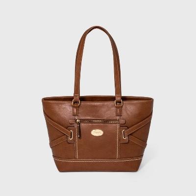 Concept Tote Handbag
