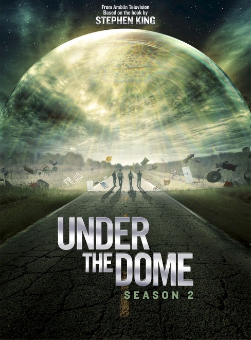 Under The Dome:Season 2 (Blu-ray) - image 1 of 1