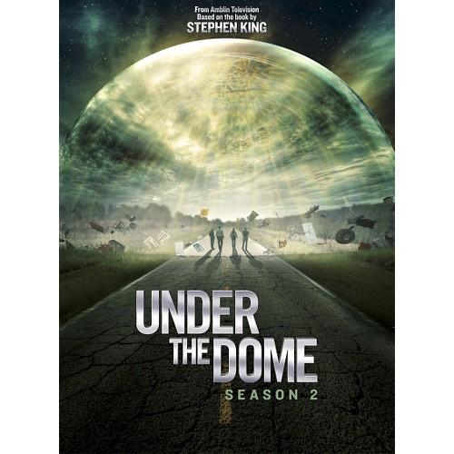 Under the Dome: Season 2 [4 Discs]