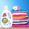 All Free Clear Liquid Laundry Detergent - 59 fl oz - image 2 of 3