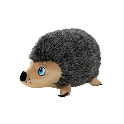 Outward Hound Porcupals Dog Toy - Gray - M