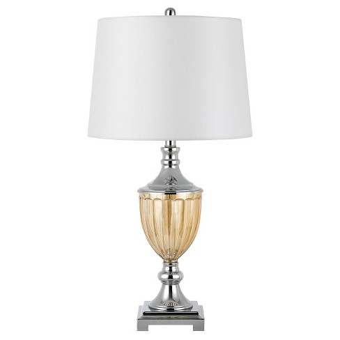 Cal Lighting Derby Table Lamp - image 1 of 2