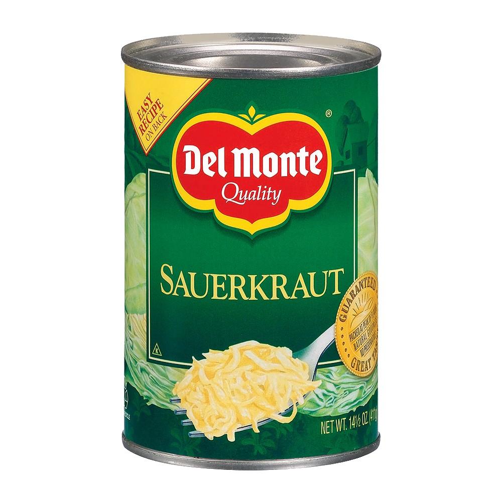 Del Monte Pears UPC & Barcode